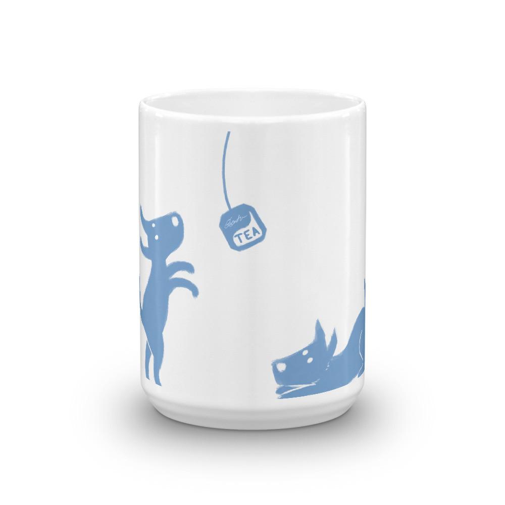 Ethan's Mug