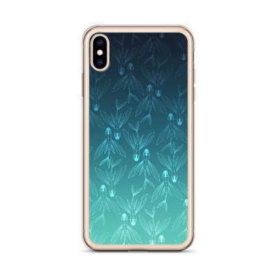 Basmu iPhone Case