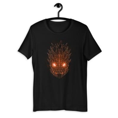 Girra Unisex T-Shirt Colour