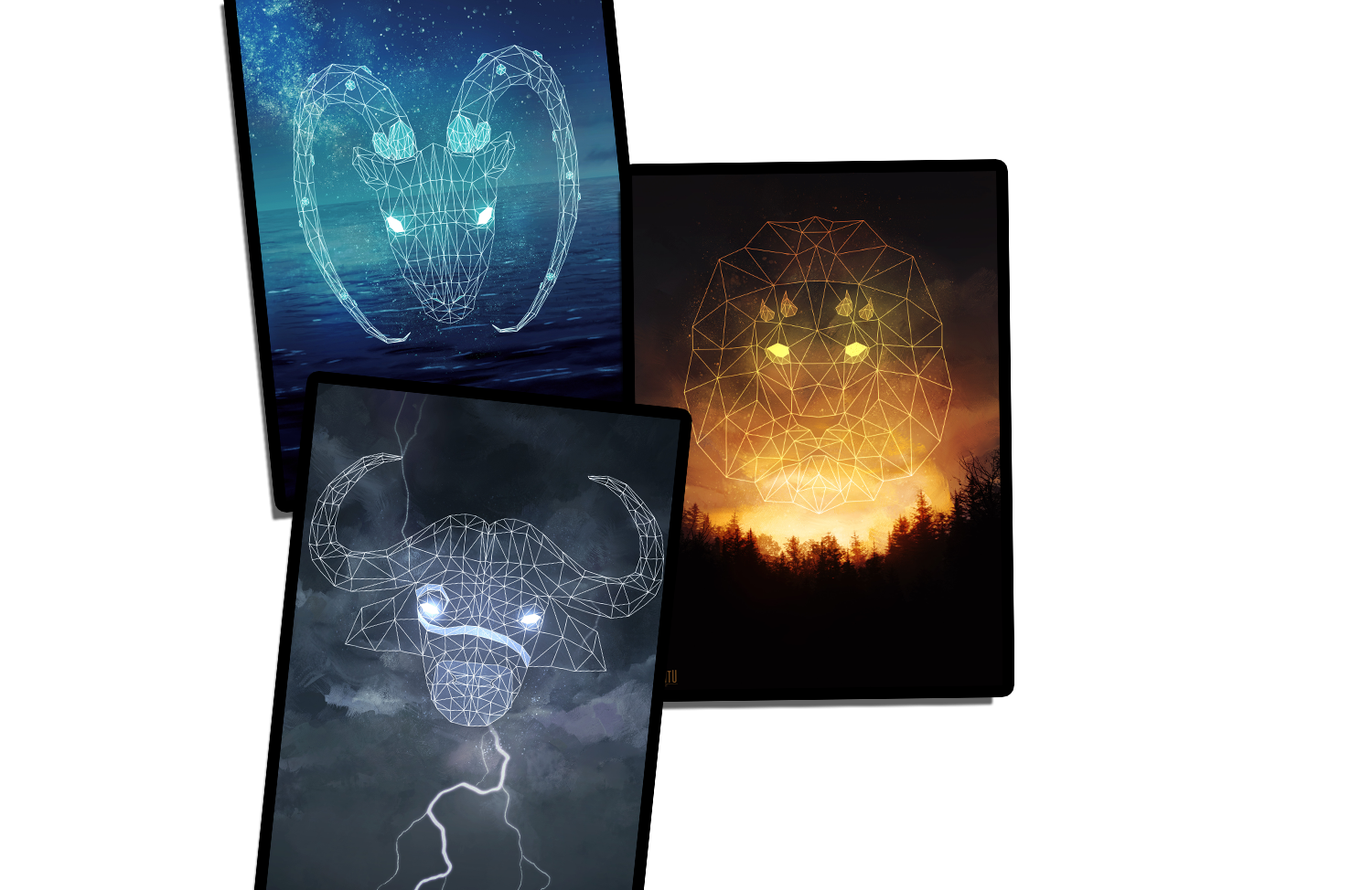 Looking for some decoration for your walls? Browse through our poster gallery!