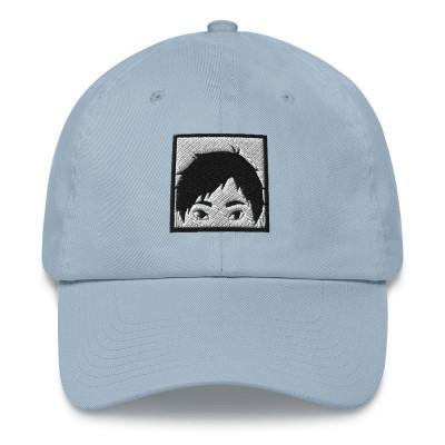 Ethan Baseball Cap