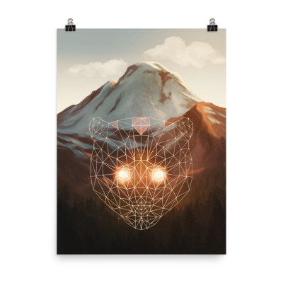 Ninhursaga Poster