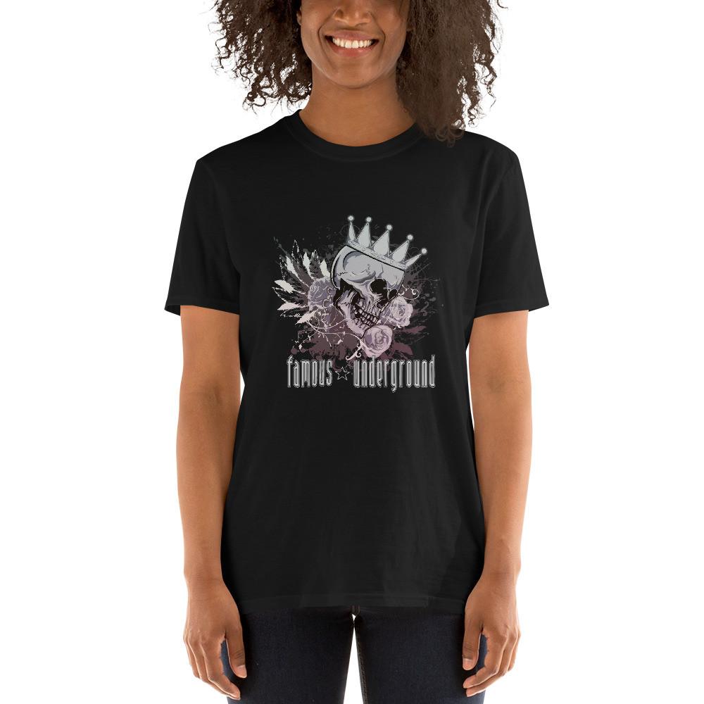 Skull n Crown T-Shirt