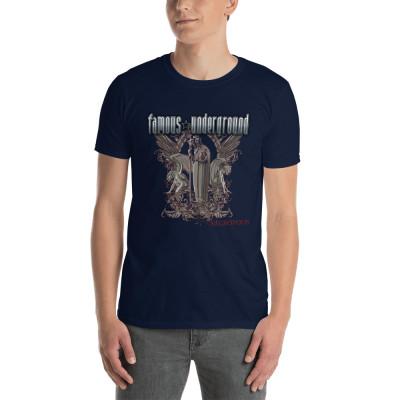 Necropolis T-Shirt