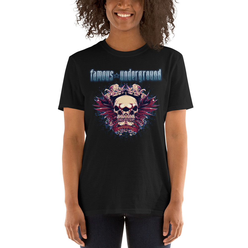 The Dark One of Two T-Shirt