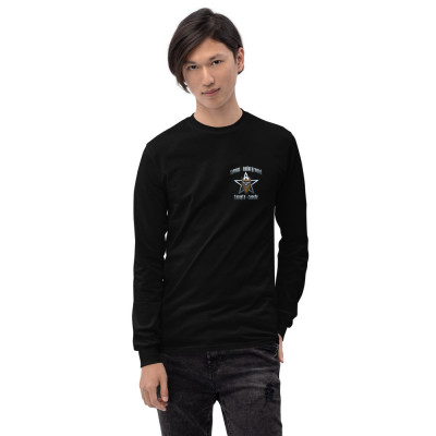 F.U. We're From Canada - Long Sleeve T -Shirt