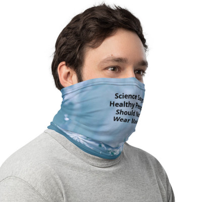Science Says Healthy People Should Not Wear Masks