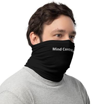 Mind Control Device - ColorBlack