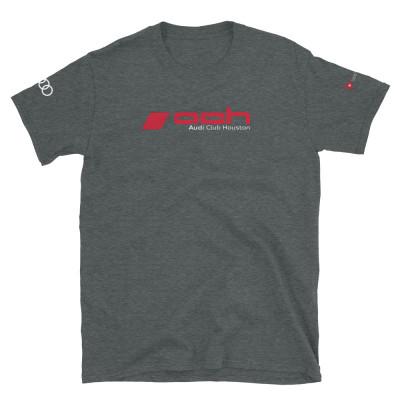 ACH (Audi Club Houston) Unisex T-Shirt