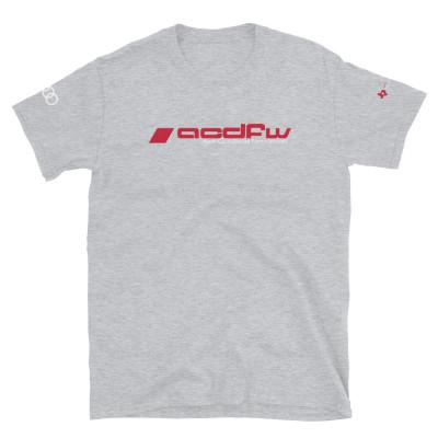 ACDFW (Audi Club Dallas Forth Worth) Unisex T-Shirt