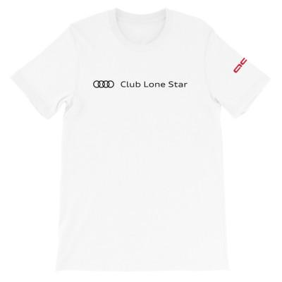 Audi Club Unisex T-Shirt