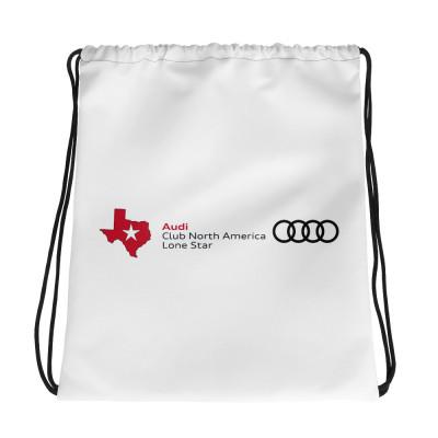 ACLS Drawstring bag