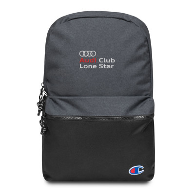 ACLS Champion Backpack