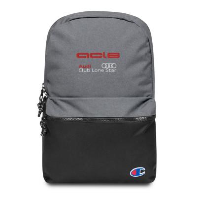 ACLS V2 Champion Backpack