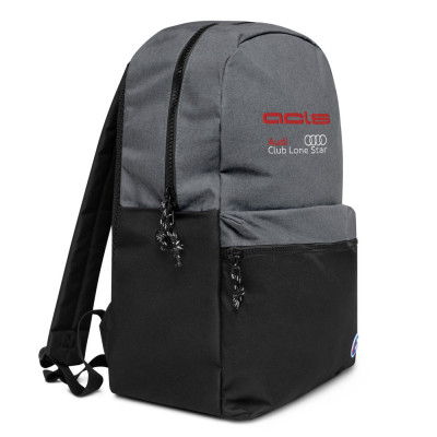 ACLS V2 Champion Backpack