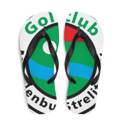 Flip-Flops, GC-MST Logo