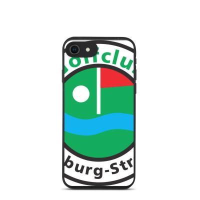 iPhone Handyhülle, Biologisch abbaubar, GC-MST LOGO