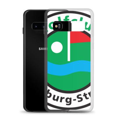 Samsung Handyhülle, GC-MST LOGO