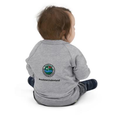 Jacke, Bomberjacke, Baby, BIO, #coolsterclubimland