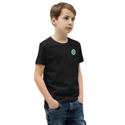 Kurzärmeliges T-Shirt für Kinder