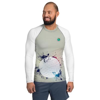 Performance Shirt - Wie eine zweite Haut - mit GC LOGO und Ball