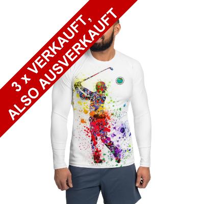 Performance Shirt - Wie eine zweite Haut - mit GC-MST LOGO
