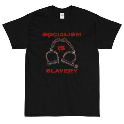 Socialism Short Sleeve T-Shirt