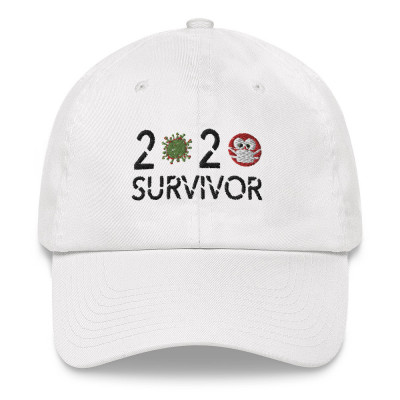 2020 SURVIVOR II Cap Light