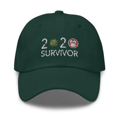 2020 SURVIVOR II Cap Dark