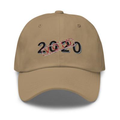 2020 VOID Cap Light