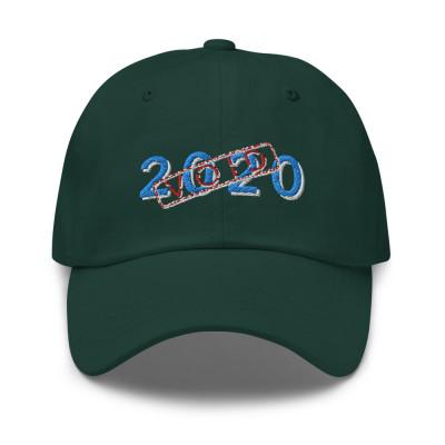 2020 VOID Cap Dark
