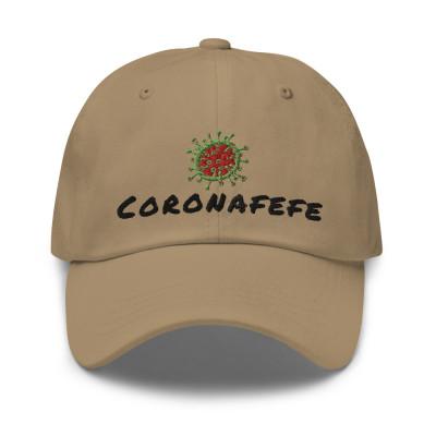 Coronafefe Cap Light