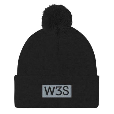 W3S Beanie