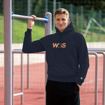 W3S New Era Champion Hoodie