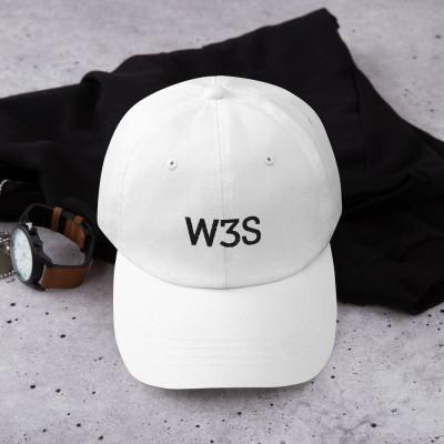 W3S - Dad hat