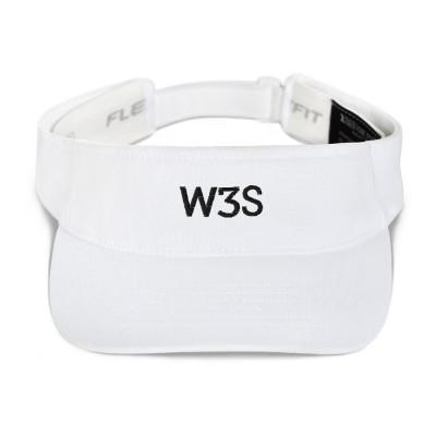 W3S - Golf Visor