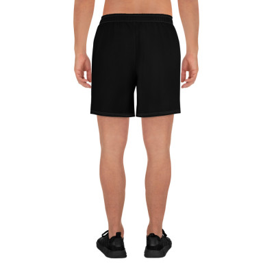 W3S - Men's Athletic Long Shorts