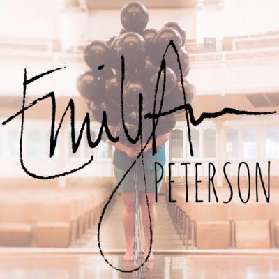 Emily Ann Peterson - Emily Ann Peterson (Physical CD)