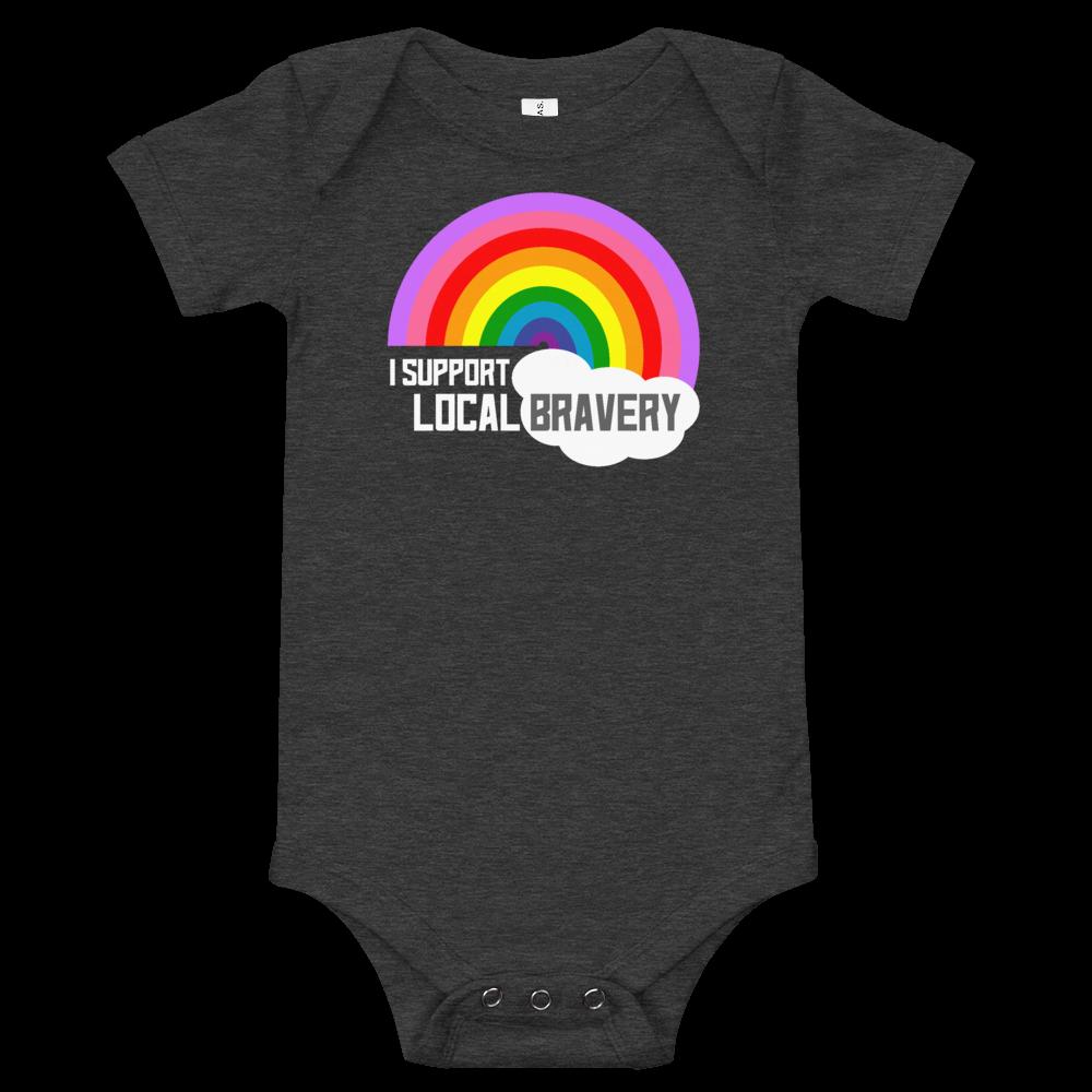 Baby Onesie Rainbow T-Shirt