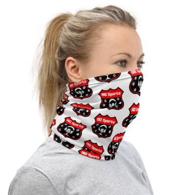 i80 Sports Logo Neck Gaiter