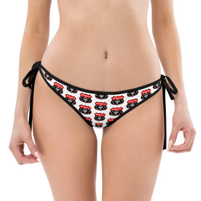 i80 Sports Bikini Bottom
