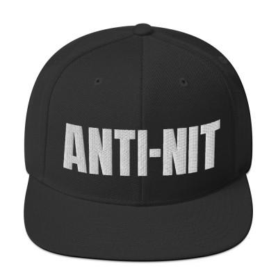 Anti-Nit Hat