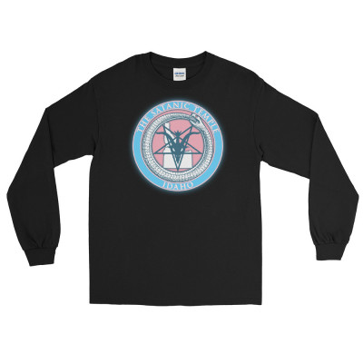 Long Sleeve Shirt | Gildan 2400