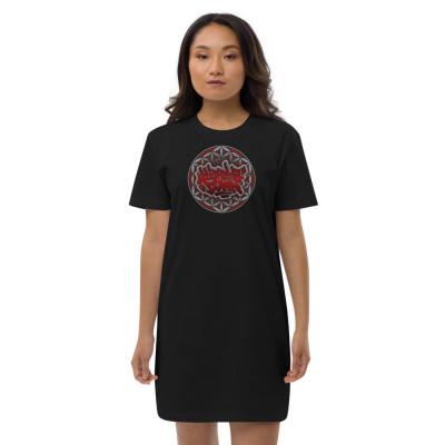 Organic Cotton T-Shirt Dress | Stanley/Stella STDW144