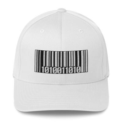 Closed-Back Structured Cap | Flexfit 6277