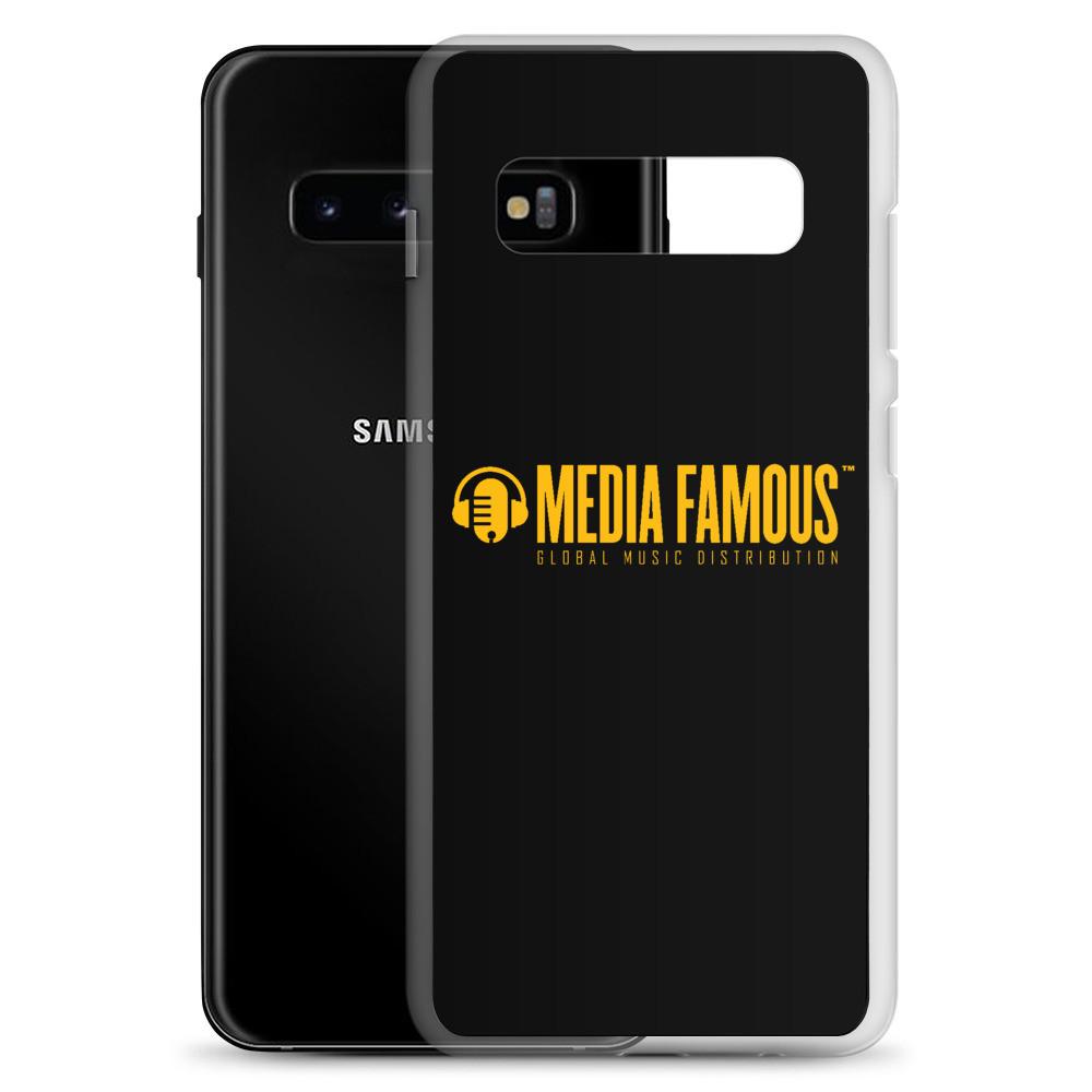 7. Galaxy S10 & S10+ Case