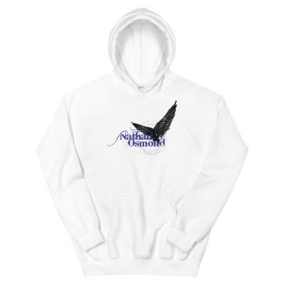 Nathan Osmond Blue Logo - Unisex Hoodie