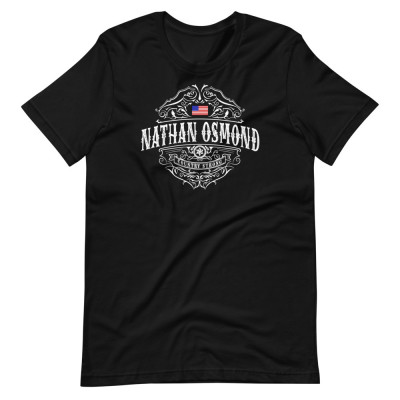 Country Strong - Unisex Tee