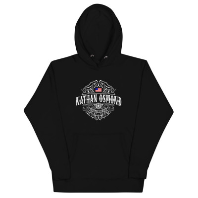 Country Strong - Unisex Hoodie