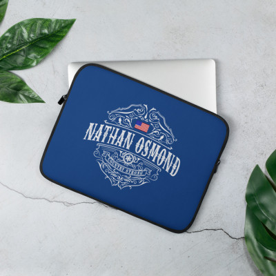 Country Strong - Laptop Sleeve